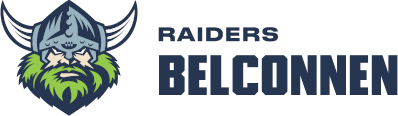 Logo: Raiders Belconnen Club